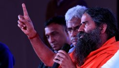Covid-19: 'Patanjali can sell its drug but not as cure'