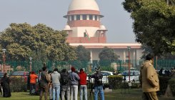 Plea filed in SC for NEET-UG centre in Gulf countries