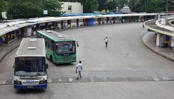 Night curfew: No BMTC buses from 8 pm to 6 am