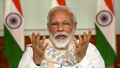 PM's address to nation had eye on Bihar polls: Oppn