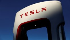 Tesla becomes world's most valuable auto company