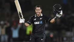 Super Over not needed in ODIs, says Ross Taylor