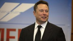 Elon Musk's Tesla becomes world's richest auto group