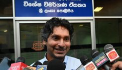 Sangakkara grilled in World Cup fixing probe