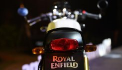 Royal Enfield records 35% decline in June sales