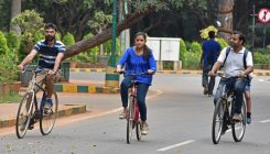 Cubbon Park: Call for traffic ban