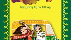 Usha Uthup resumes kids'song series after 17 years