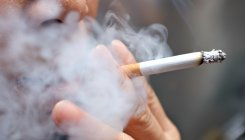 WHO says smoking linked to higher risk of coronavirus