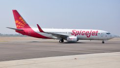 Operated 200 charter flights with 30k Indians: SpiceJet