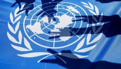 UN adopts resolution; calls for halt to conflicts
