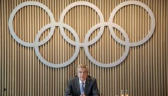IOC-led paper fears salary cuts for athletes