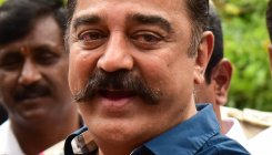 Haasan's party moves HC for police complaints committee
