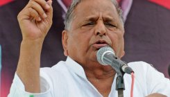 UP govt provides security to Mulayam's daughter-in-law