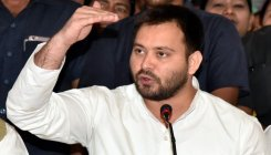 Tejashwi seeks to wash away RJ' s sins with apology