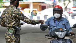 BBMP collects Rs 67 lakh in fines for not wearing masks