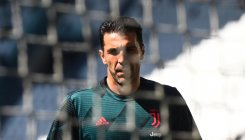 Gigi Buffon sets record with 648th Serie A appearance