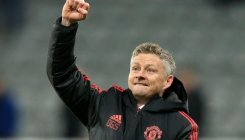 Man United can improve, needs new players: Solskjaer