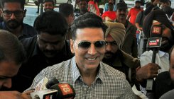 Actor Akshay Kumar's visit to Nashik sparks controversy