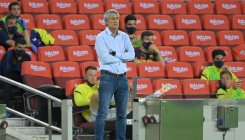 Setien plays down Messi and Griezmann uncertainty