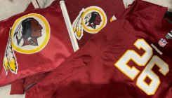 Washington and the NFL might change the Redskins name