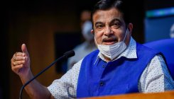 Large projects on to boost border Infra: Nitin Gadkari