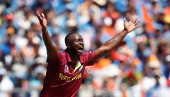 England tour is like the Ashes for us: Kemar Roach
