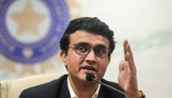 Would have changed my game to be a T20 player: Ganguly