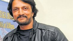 Sudeep unveils CDP for Shivarajkumar's birthday