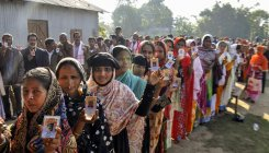 Women rule in Nalbari as they occupy 2 dozen key posts