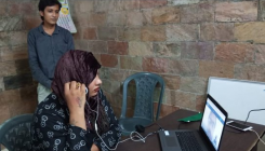 India's 1st trans woman working on tele-medicine hailed