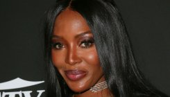 Naomi Campbell opens online Paris Couture Week