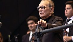 Oscar-winning composer Ennio Morricone dies at 91