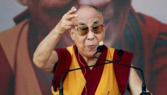 No birthday wishes for Dalai Lama from PM, President