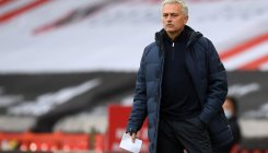 We will be waiting for them: Jose Mourinho