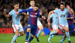 Messi will finish career at Barcelona: Bartomeu
