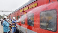 Covid-19: Trains to WB from Delhi, Mumbai reduced