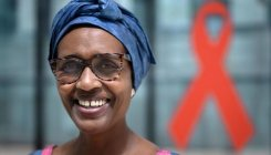 'AIDS victims show need for fair Covid-19 response'