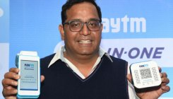 Paytm, Vijay Shekhar Sharma to acquire Raheja QBE