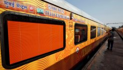 Pvt trains to share gross revenue with Indian Railways