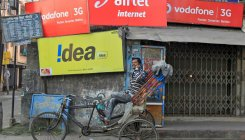 Airtel, Vodafone revenue to fall in Q1 due to lockdown