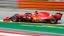 Ferrari to bring upgrades to 2nd Austrian race