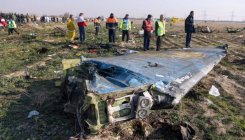 Ideal that France inspects black box recorders: Ukraine