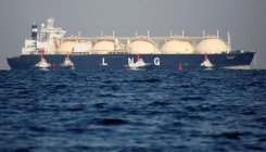 Global LNG projects jeopardised by climate concerns