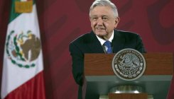 Mexico president tests covid negative ahead of US visit