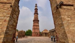 Covid-19: Qutub Minar gets maximum footfall