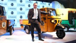 Piaggio launches online sales facility for vehicles
