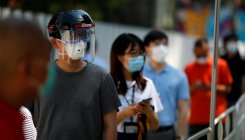 Beijing reports zero coronavirus cases for first time