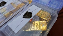 UAE officials to be quizzed in gold smuggling case