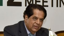 Economy to see 'little pain' before recovery: KV Kamath