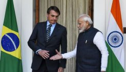 PM Modi wishes Bolsonaro speedy recovery from Covid-19